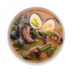 Мисо суп класический