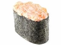 Спайси с лососем